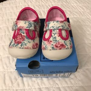 Stride Rite Shoes Infant Size 3M